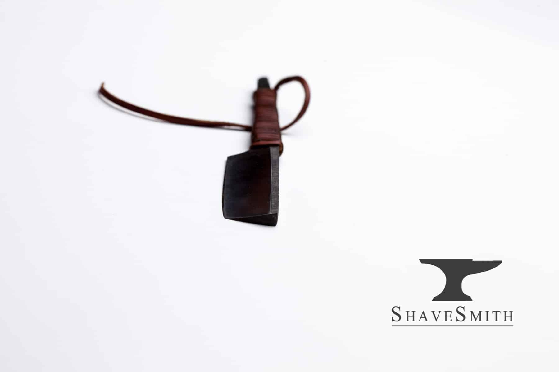 Kamisori Straight Razor - Shave Ready