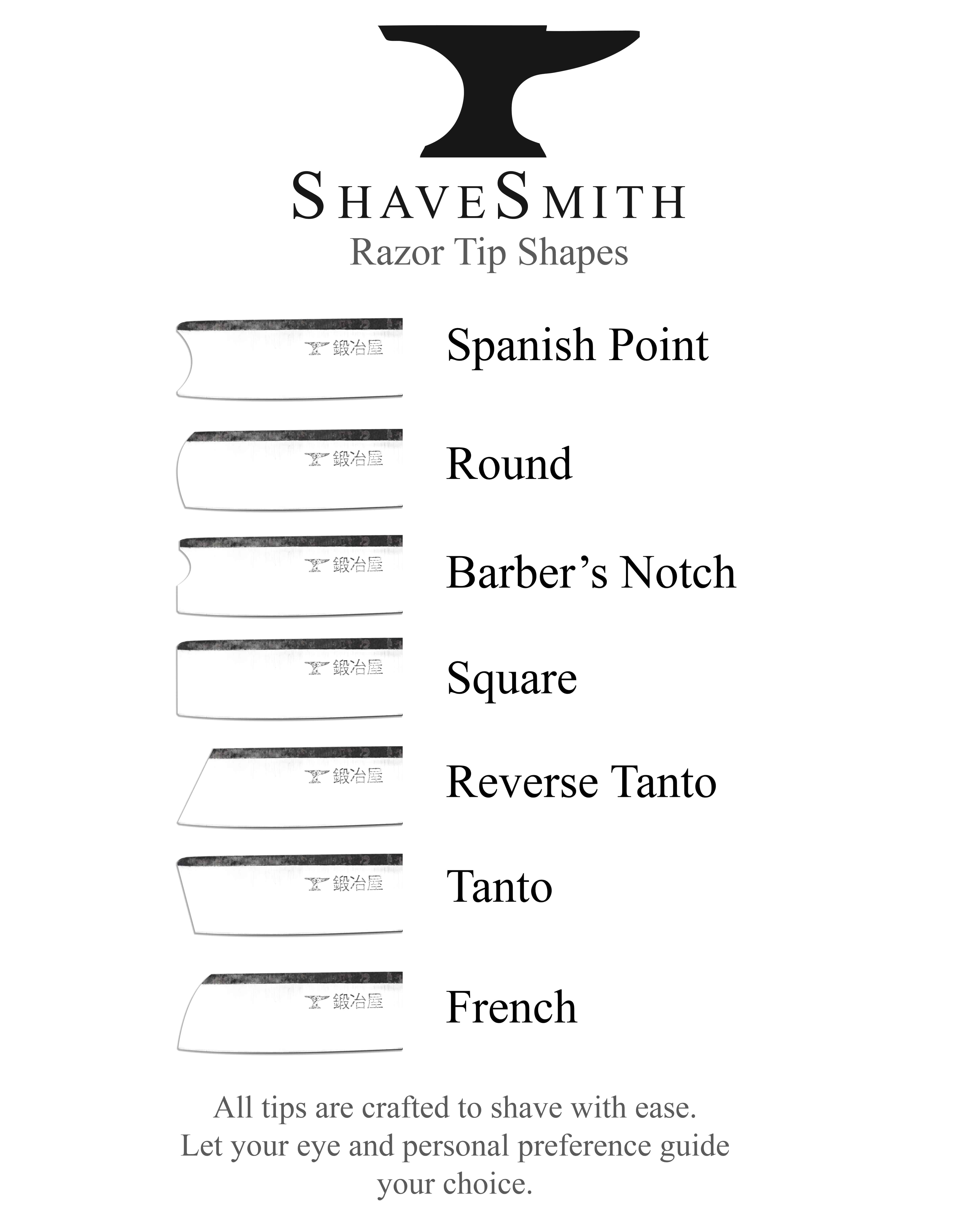 How to shave with a straight razor? A full guide to usage & care.